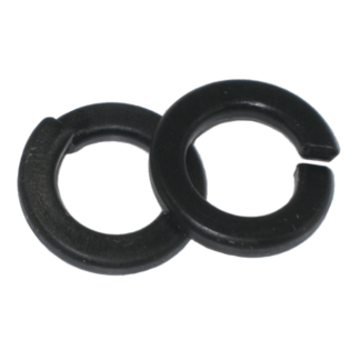 Split Lock Washers Plain