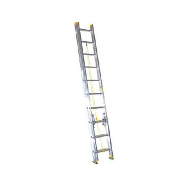 Sturdy Aluminum Extension Ladder 7700 Series Bc