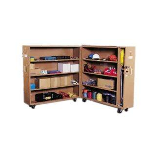 Knaack Model 100 Jobmaster Rolling Cabinet