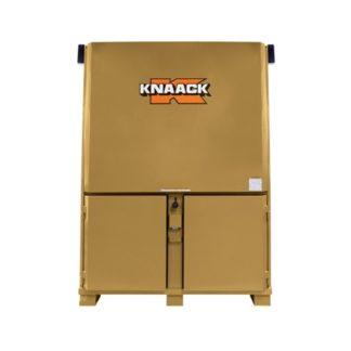 Knaack Model 119-01 Field Station