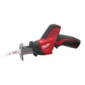 Milwaukee 2420-22 Hackzall M12 Cordless Recip Saw