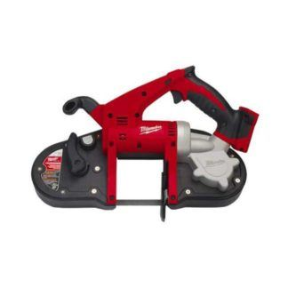 Milwaukee 2629-20 M18 Cordless Band Saw