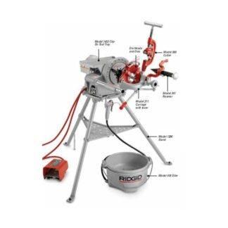 RIDGID Model 300 Power Drive