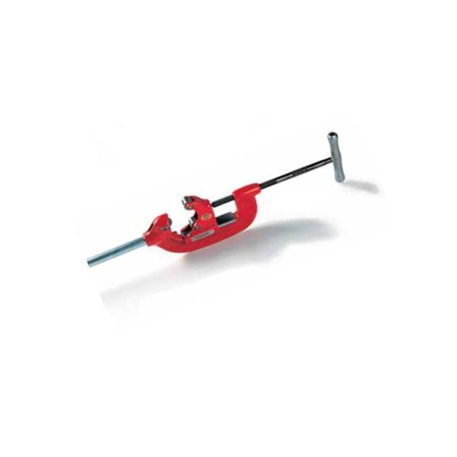 eModel 4-S Heavy Duty 3 Wheel Pipe Cutter