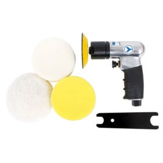 JET 403192 Mini Polisher Kit