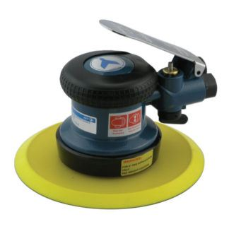 "JET 403212 6"" Dual Action Random Orbit Sander"