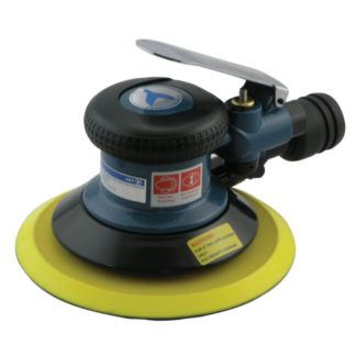 JET 403217 Dual Action Random Orbit Central Sander