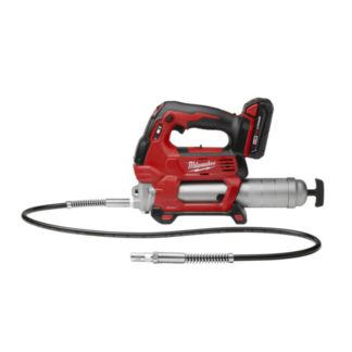 Milwaukee 2646-21CT M18 Cordless Grease Gun Kit