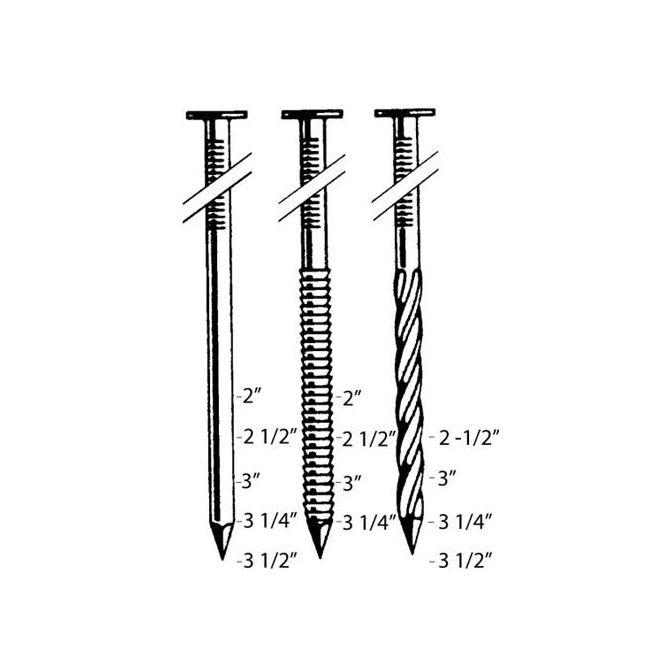 Bostitch F28WW 28 Degree Industrial Framing Nailer System