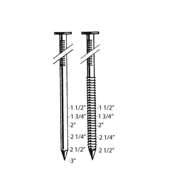 Bostitch N75c 1 Coil Sheathing Siding Nailer Bc