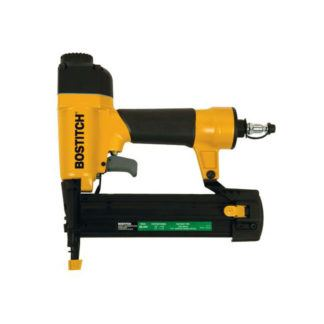 Bostitch SB-2IN1 Combo Brad Nailer and Finish Stapler Kit