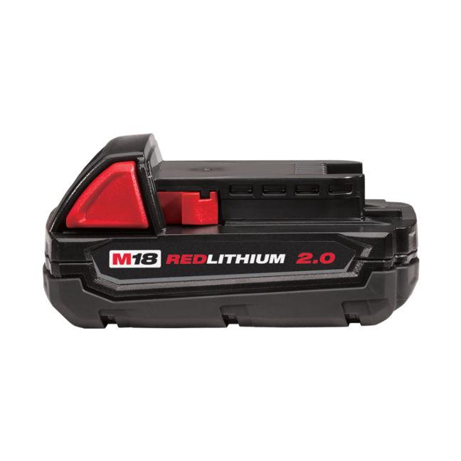 Milwaukee 48-11-1820 M18 2.0 Compact Battery