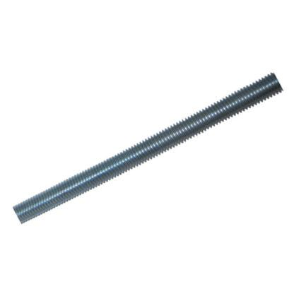 Zinc Threaded Rod