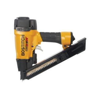Bostitch MCN150 Strapshot Metal Connector Nailer