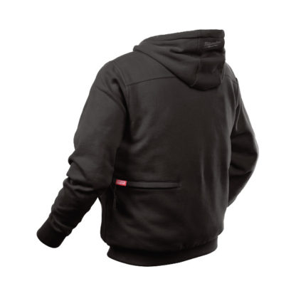 Milwaukee M12 Heated Hoodie Back