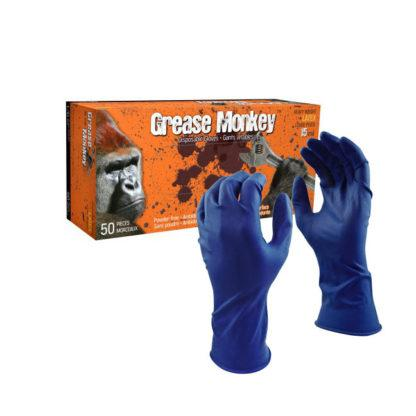 Watson Grease Monkey 5553PF 15mil Latex