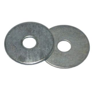 Fender Washer Zinc Plated