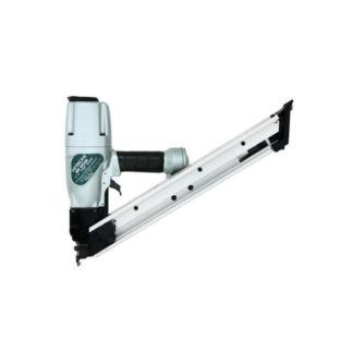 Hitachi NR65AKS Strap-Tite Strip Nailer