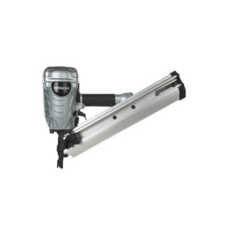 Hitachi NR90AD Clipped Head Framing Nailer