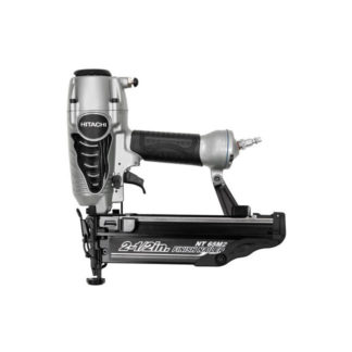 Hitachi NT65M2 16-Gauge Finish Nailer with Integrated Air Duster