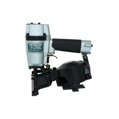 Hitachi NT65MA4 Coil Roofing Nailer