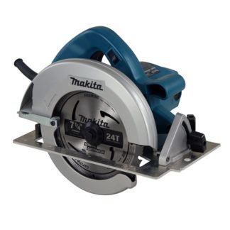 "Makita 5007F 7-1/4"" Circular Saw"