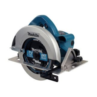"Makita 5007FK 7-1/4"" Circular Saw with Brake"