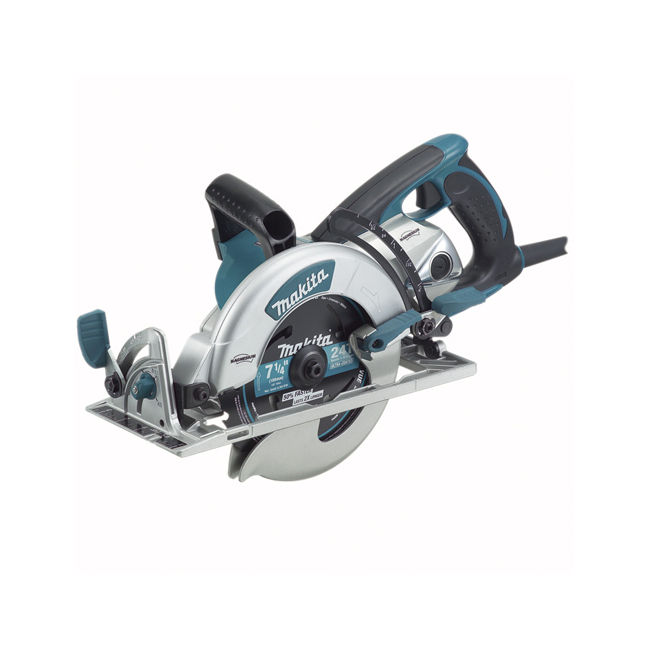 "Makita 5377MG 7-1/4"" Hypoid Saw"