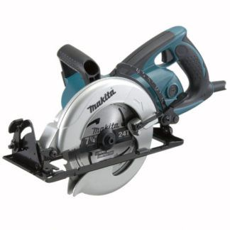 "Makita 5477NB 7-1/4"" Hypoid Saw"