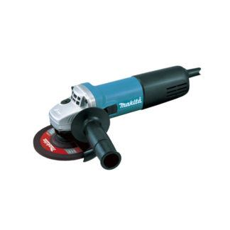"Makita 9558NB 5"" Angle Grinder - Thumb Lock On"