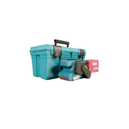 "Makita 9911KX1 3"" x 18"" Belt Sander Kit"