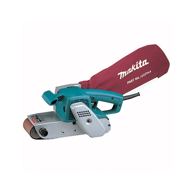 "Makita 9924DB 3"" X 24"" Belt Sander"