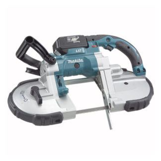 Makita DPB180RFE Cordless Band Saw