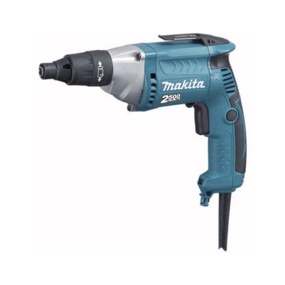 "Makita FS2500 1/4"" Screwdriver"
