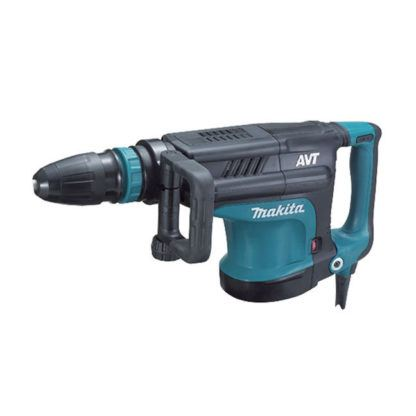 Makita HM1213C 24 Lbs Demolition Hammer (SDS MAX)