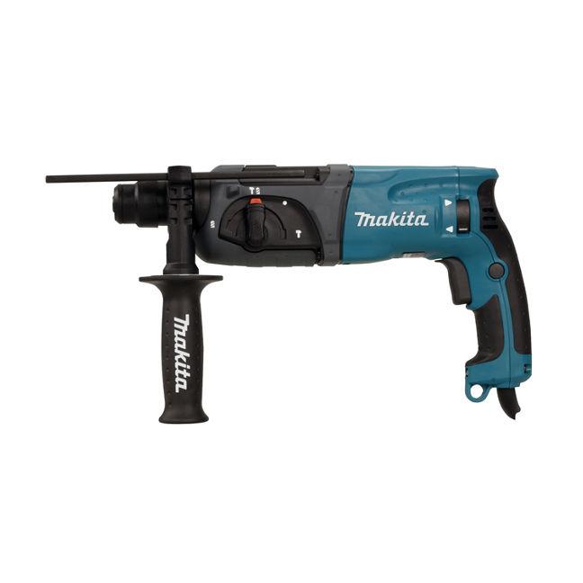 """Makita HR2470F 15/16"""" Hammer Drill"""