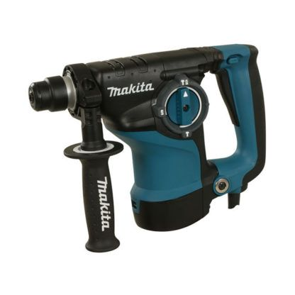 "Makita HR2811F 1-1/8"" Rotary Hammer Drill SDS Plus"