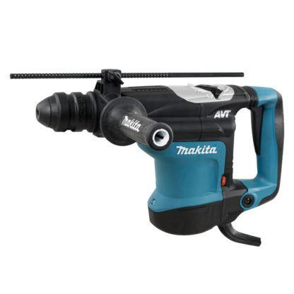 "Makita HR3210FCT 1-1/4"" Rotary Hammer Drill (SDS Plus)"