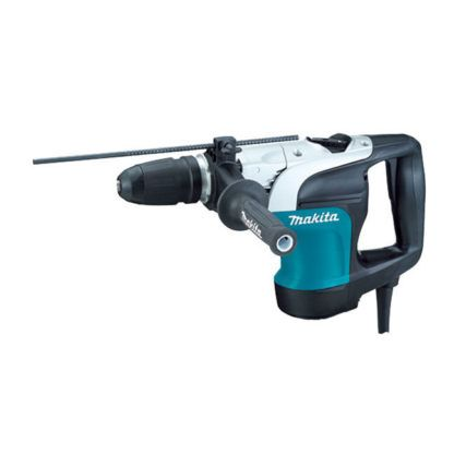"Makita HR4002 1-9/16"" Rotary Hammer Drill - SDS MAX"