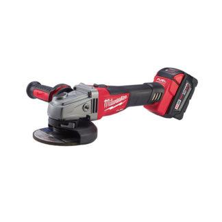 Milwaukee 2781-22 Fuel Cordless Grinder Kit
