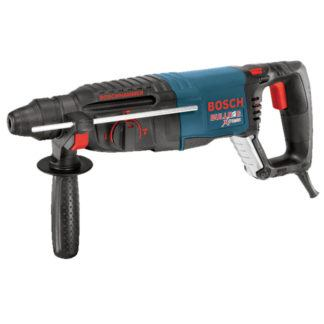 "Bosch 11255VSR 1"" SDS Plus Xtreme Rotary Hammer"