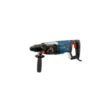 "Bosch RH228VC 1-1/8"" SDS-Plus Rotary Hammer Drill"