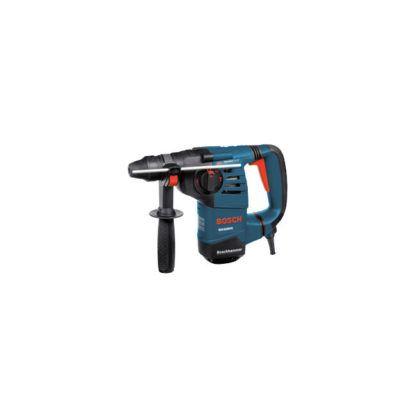 "Bosch RH328VC 1-1/8"" SDS-Plus Rotary Hammer Drill"