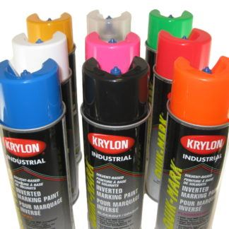 Krylon Upside Down Paint
