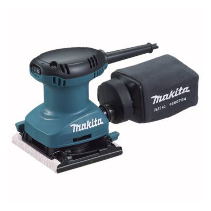 "Makita BO4557 1/4"" Sheet Finishing Sander"