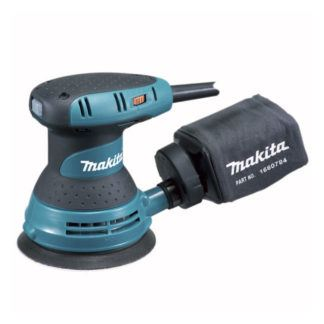Makita BO5031K Random Orbit Sander With Case