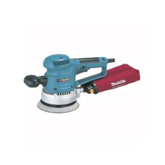 "Makita BO6030 6"" Random Orbit Sander"