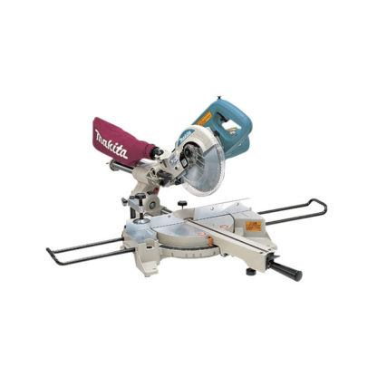 "Makita LS0714 7-1/2"" Dual Sliding Compound Mitre Saw"