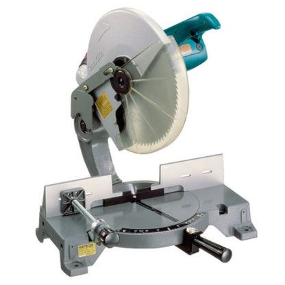 "Makita LS1440 14"" Compound Mitre Saw"