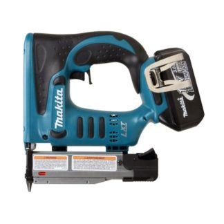 Makita DPT351RFE 18V Pin Nailer Kit